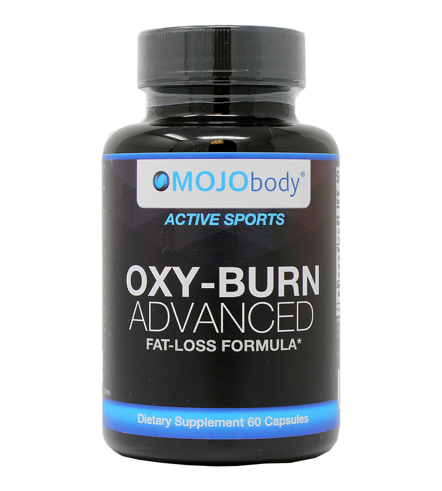 Oxy Burn Advanced Fat Loss Formula, Increases Metabolism, Improves Metabolism of Fat, Increases the Transmission of Dopamine and Norepinephrine, Suppresses Appetite, Boosts Mental Alertness