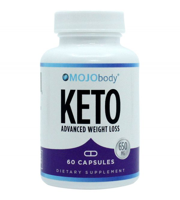 KETO Complex Advanced Weight Loss